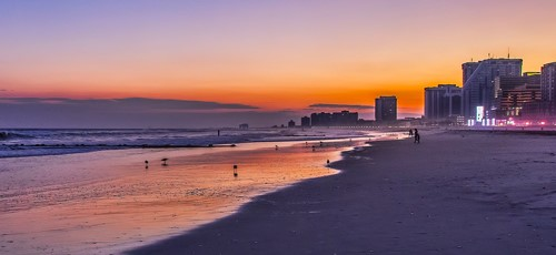 New Jersey Shore Attractions & Things To Do