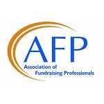 "2014 Association of Fundraising Professionals ""Outstanding Philanthropists"""